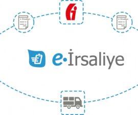 E-İrsaliye / E-İrsaliye Nedir?